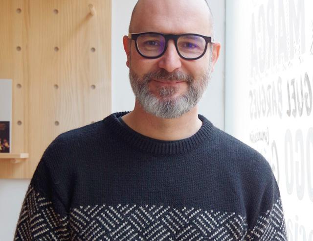 Miguel Bargues diseñador